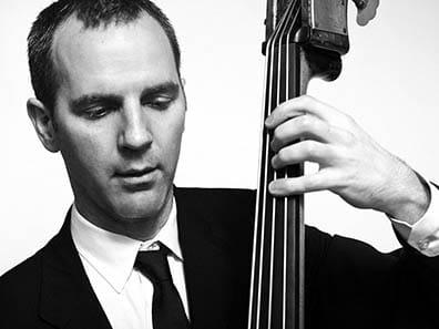 Clovis Nicolas Modern Jazz Bass Player