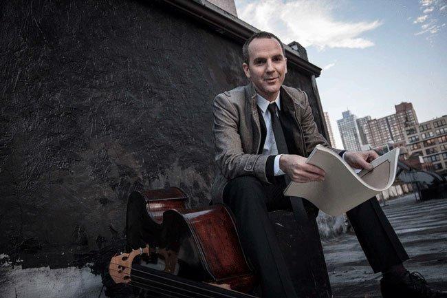 New York Modern Jazz Clovis Nicolas